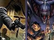 Nuvole nere legion nuove miniserie targate star comics carlo lucarelli walter trono