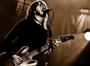 Dave Grohl: l'ombra Nirvana