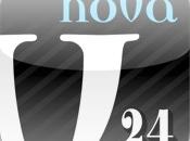 "magazine Vita Nòva"" disponibile iPad Apple Store"