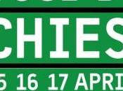 """Programma festival voci dell'inchiesta"""". Pordenone, Cinemazero, 13-17 Aprile"""