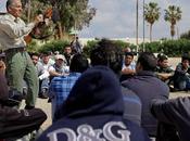 Bengasi forma suoi ribelli guerra contro gheddafi paura civile lunga dolorosa