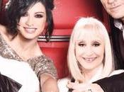 RAI2: VOICE ITALY Nuovi talenti nella quarta blind audition