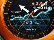 WSD-F10, primo smartwatch Casio