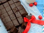 Fudge Cioccolato Fontende