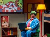 marzo: Jesi Pimpa festeggia compleanno teatro Corinaldo arriva Cantafavole (An)