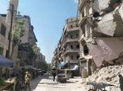 Amnesty: Siria realtà virtuale