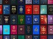 strana epidemia passaporti rubati