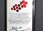 Maremma Toscana Rosso Ciliegiolo Nero Bianco Chiantigiane 2014