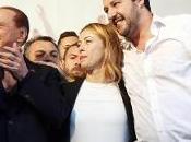 quarantenni Meloni Salvini stanno frantumando centrodestra.