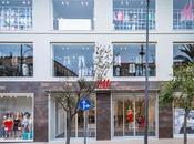 H&M apre Messina pieno centro.