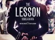 nuova uscita cinema: lesson