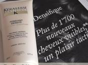 nuova linea Kérastase Densifique