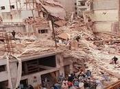 marzo 1992, Buenos Aires: l'Iran attacca Israele benedizione Rouhani…