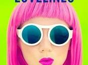 nuova uscita Emma Books: Lovelines
