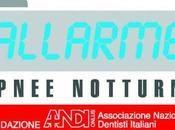 Giornata Sonno Allarme apnee notturne Fondazione ANDI