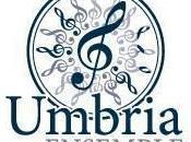 """UmbriaEnsemble Concerti Primavera linguaggio vento""""- due"""""""
