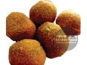 "Streetfood Village, cibo strada nuovo road"""