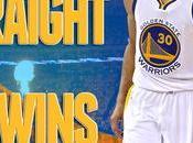 Notte 16/03/2016: fila Warriors, rullo Thunder, Irving guida Cavs