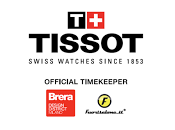Tissot: Official Timekeeper Fuorisalone.it Brera Design District