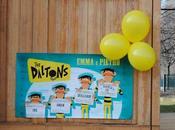 Dalton's party: festa abbia inizio!!