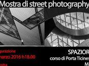 MILANO: SYNCHRONICITY fotografie Andrea Rossi Spazio Fino marzo 2016
