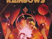 "BLACK RAINBOWS Video ""Electrify"""