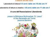Incontro Nati Leggere Benedetto Tronto (AP)