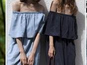 Trend estate 2016: vestiti spalle scoperte