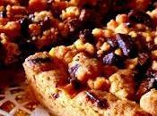 torta cookie... ripiena nutella