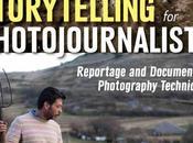 Esce negli Storytelling, libro foto reportage scritto fotografo italiano