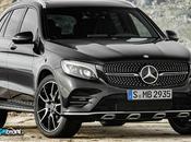 Mercedes GLC-43 4MATIC