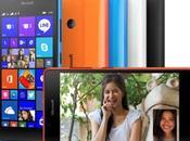 Smartphone Lumia 512MB verranno aggiornati