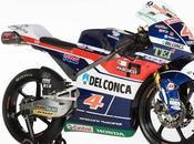 Honda Gresini Racing Team 2016
