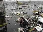 L'aereo della Flydubai schiantato Russia