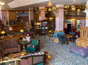Vacanze romantiche negli hotel storici Colorado