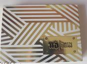 Review Urban Decay Palette Gwen Stefani