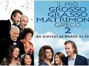 grosso grasso matrimonio greco nuovo Film della Universal Pictures International Italia