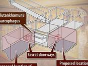 Ancora misteri sulle stanze nascoste della tomba Tutankhamon