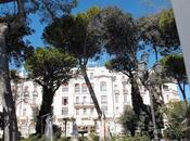 Rimini, primavera Grand Hotel..