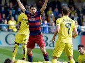 Villarreal-Barcellona 2-2: Mani alto, questo Madrigal!