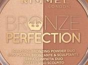 Rimmel Bronze Perfection Duo, trucco un'abbronzatura naturale