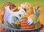 Dove sono finite uova Pervinca