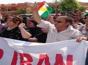 Effetto Iran Deal: curdi iraniani dichiarano fine cessate fuoco Teheran