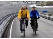 Norvegia: arrivo autostrade ciclabili!