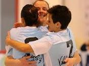 Lazio femminile supera Real Statte ferito; termina partita eroica commovente