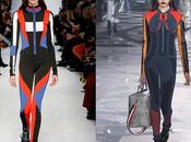 Second skin jumpsuits