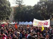"""Libera, oltre trentamila persone Messina. Partita """"Primavera dell'Antimafia"""""""