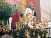 Semana Santa: folklore religioso scena Siviglia