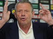 """Zamparini: """"Perchè Palermo l'unica squadra senza rigori favore?"""