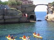 Pasquetta 2016 Napoli: Kayak mare Posillipo